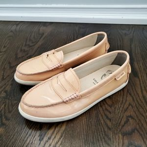 Cole Haan Classic Pinch Weekender Loafer Tan 7.5
